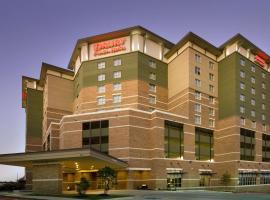 Drury Plaza Hotel San Antonio North Stone Oak, hotel near Six Flags Fiesta Texas, San Antonio