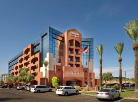 Drury Inn & Suites Phoenix Airport, hotel near Phoenix Sky Harbor International Airport - PHX, Phoenix