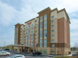 Drury Inn & Suites Pittsburgh Airport Settlers Ridge, hotel en Pittsburgh