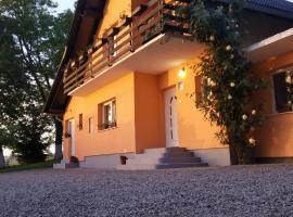 House Jelena&Marija, hotel in Rakovica