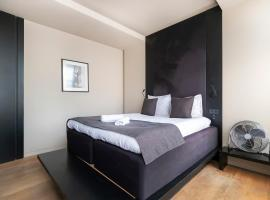 Prestige Hotel, hôtel à Amsterdam près de: Stedelijk Museum Amsterdam
