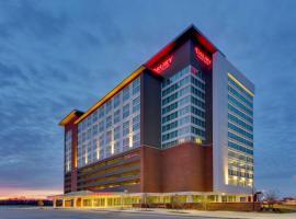 Drury Plaza Hotel Dallas Richardson, hotel di Richardson