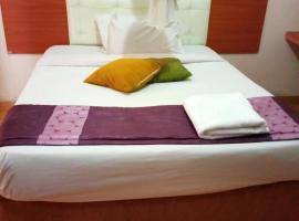 Sleepway cottages, hotel in Nakuru