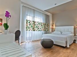 Hotel Caravel, hotel in Rome