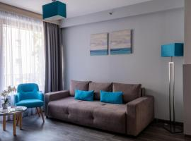 Hotel Regnum Residence, hotel in Budapest