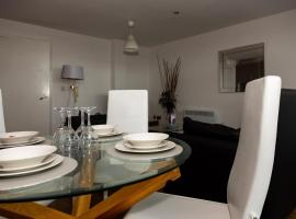 AA Lets City Road, hotel in Newcastle upon Tyne