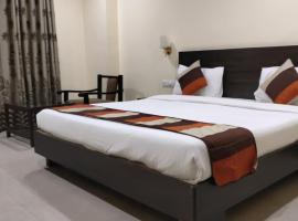 Hotel City Square By Keymagics, hotel in Jodhpur