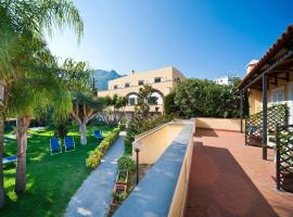 Hotel Villa Svizzera Terme, hotel a Ischia