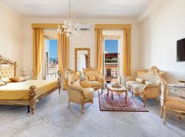 Relais Antica Napoli, hotel near Naples International Airport - NAP, Naples
