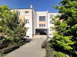 Centrum Konferencyjne Brancon, hotel near Zielona Gora/Babimost Airport - IEG,