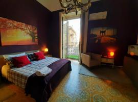 Dream 117, hotel a Catania