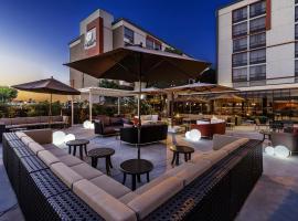 DoubleTree by Hilton San Bernardino, hotel in San Bernardino