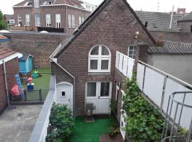 Singelachterhuis Roermond, self catering accommodation in Roermond