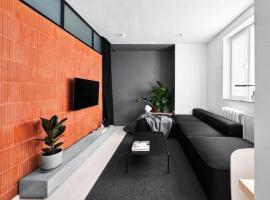 Go to Sleep Apartment, apartment in Kaliningrad