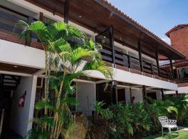 Pousada Luz do Porto, hotel near Calhetas Beach, Porto De Galinhas