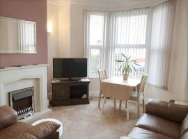 Richmond Luxury flat Fabulous location, apartment in Southend-on-Sea