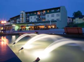 Hotel am Kurhaus, Hotel in der Nähe von: Talsperre Eibenstock, Bad Schlema