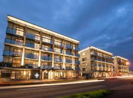 ADAMAS CHITOSE C, hotel near New Chitose Airport - CTS,