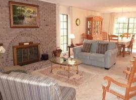 TANGERINE by Jekyll Realty, vacation rental in Jekyll Island