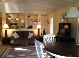 SEA COTTAGE APARTMENT by Jekyll Realty, vacation rental in Jekyll Island