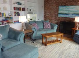 SEA LA VIE by Jekyll Realty, vacation rental in Jekyll Island