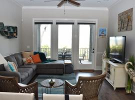 PELICAN'S PLAYGROUND by Jekyll Realty, vacation rental in Jekyll Island