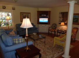 SEAWINGS by Jekyll Realty, vacation rental in Jekyll Island