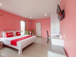 OYO 1030 Cd Mansion, hotel near Pattaya Underwater World, Pattaya South