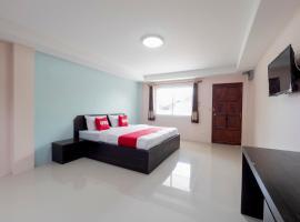 OYO 75329 Phensri Apartment, hotel near Mini Siam, Nong Prue