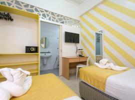 Alicia Tower Residences, hotel in Cebu City