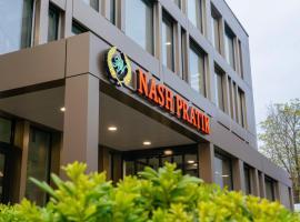 Nash Pratik Hotel, hôtel à Genève