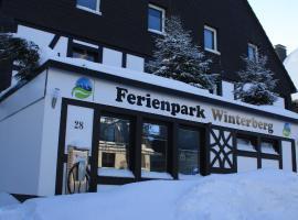 Ferienpark Winterberg, hotel in Winterberg
