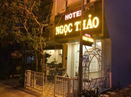 Ngọc Thảo Hotel, hotel in Da Lat