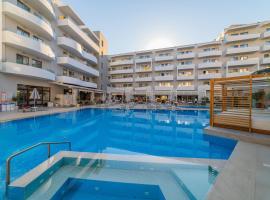 Bio Suites Hotel, hotel in Rethymno