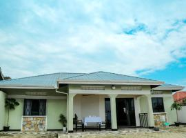 StayCity B&B, vacation rental in Fort Portal