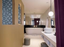 MiHotel Tour Rose, hôtel à Lyon