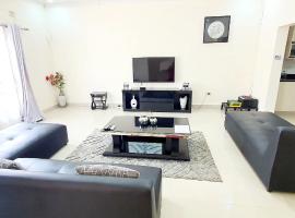 Artem Apartments - Flat 1, hotel near Nkana Golf Club, Kitwe