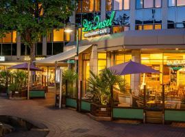 Insel Hotel Bonn - Superior, hotel in Bonn