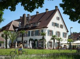 Hotel Gasthaus Schützen, hotel en Friburgo de Brisgovia