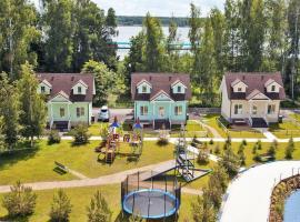 Aparthotel Korabl, hotel near Spas-Kamenka Ski Lift 3, Bol'shoye Ivanovskoye