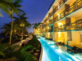 Sonesta Ocean Point Resort- All Inclusive - Adults Only, hotel in Maho Reef