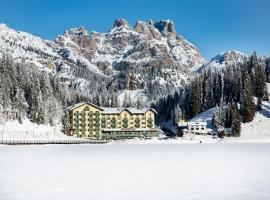 Grand Hotel Misurina, hotel in Misurina