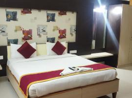 VASTHAV COMFORTINN, отель в Бангалоре