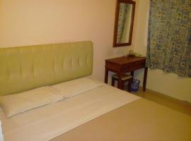 Asia Hotel, hotel di Sandakan