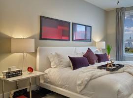 West 29th Street Apartments 30 Day stays, lägenhet i New York