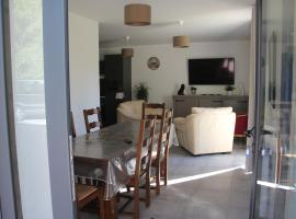 LOGIS DU GRAND PIN, apartment in Bayeux