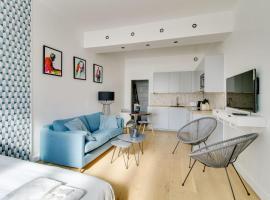 176 Suite Jean Great Studio Paris, hotel in Paris