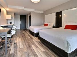 Hotel Classique, hotel din Québec