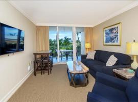 MBOR 604 - Marco Beach Ocean Resort condo, beach hotel in Marco Island