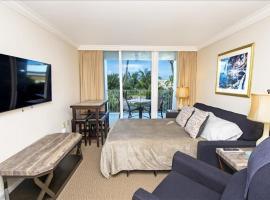 MBOR 604 - Marco Beach Ocean Resort condo, apartment in Marco Island